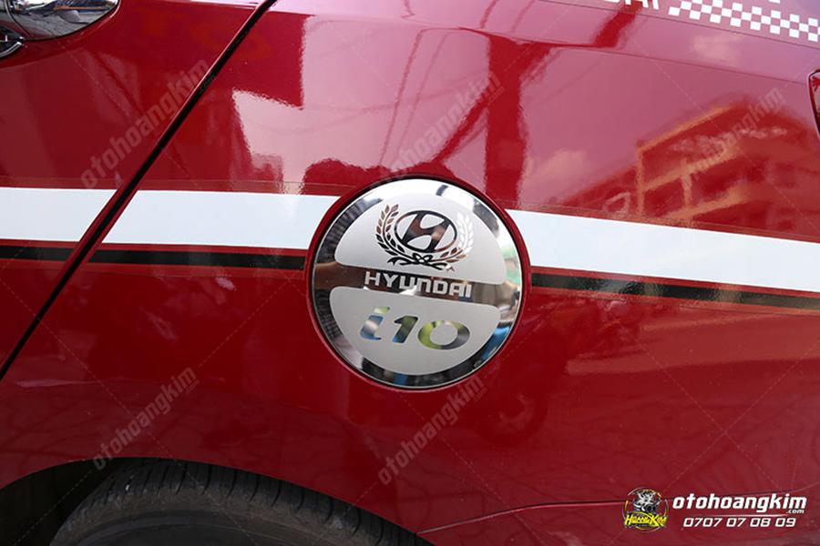 Nắp xăng I10 4 cửa [2015 - 2018]