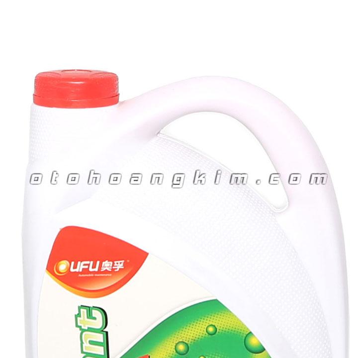 Dung dịch bảo dưỡng Ufu Coolant giải nhiệt 2 lit đỏ