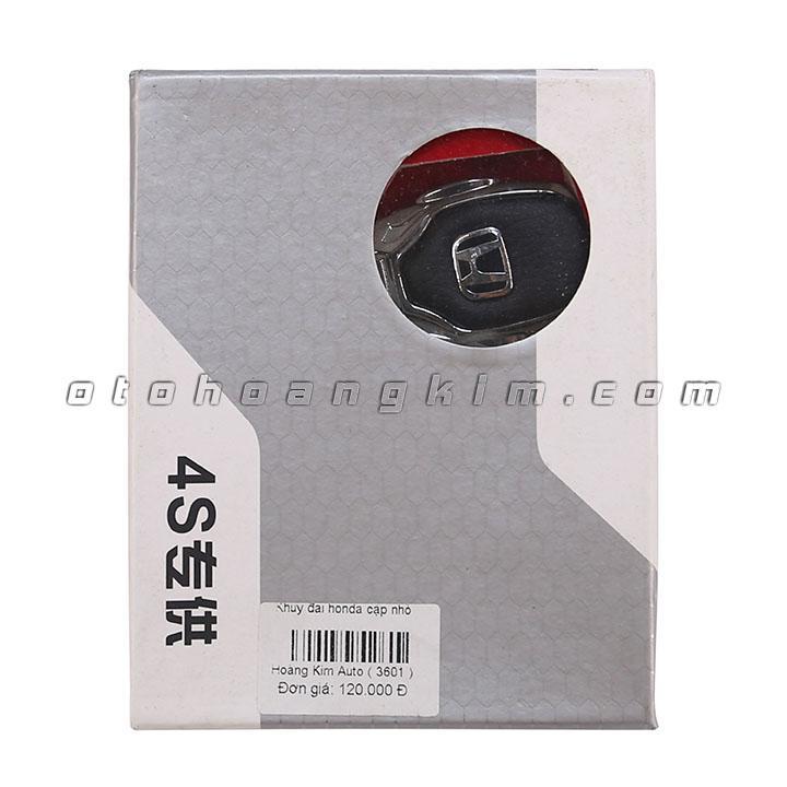 sản phẩm Khuy đai an toàn Honda cặp nhỏ