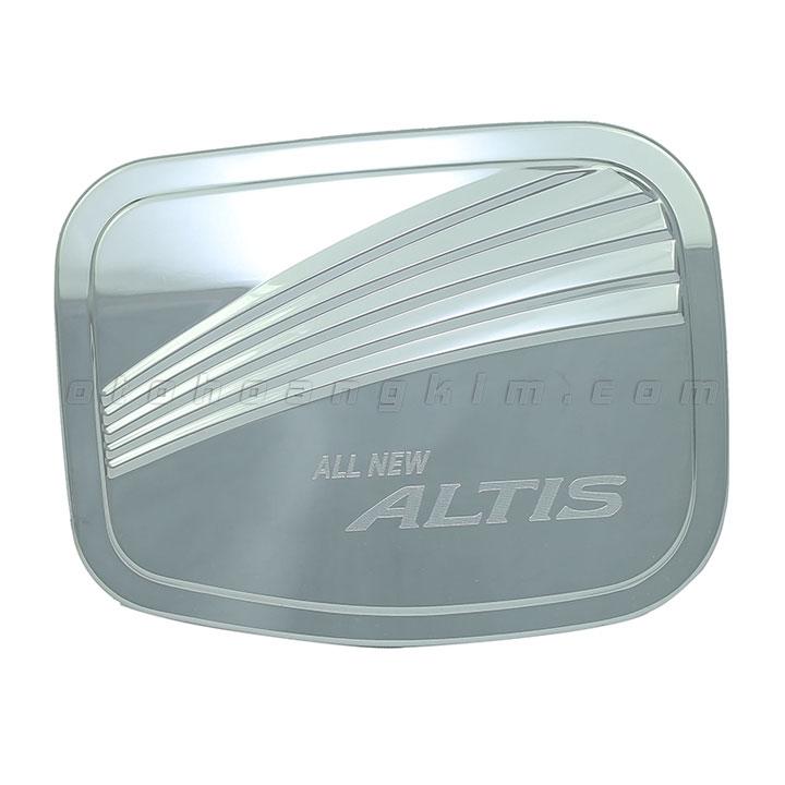 Nắp xăng Altis [2014 - 2019]