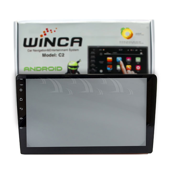 DVD Winca Android  [ dùng chung]