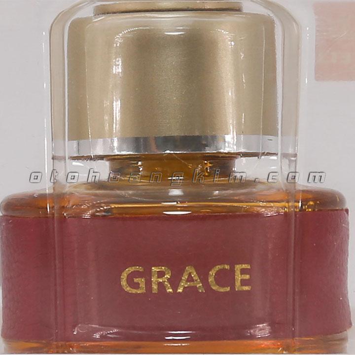 Dầu thơm ô tô Grace 700 Scent Fragrance