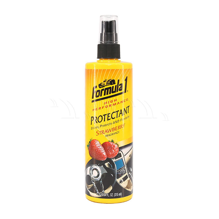 Dung dịch bảo dưỡng Formula 1 Protectant Strawberry xịt khử mùi 315ml