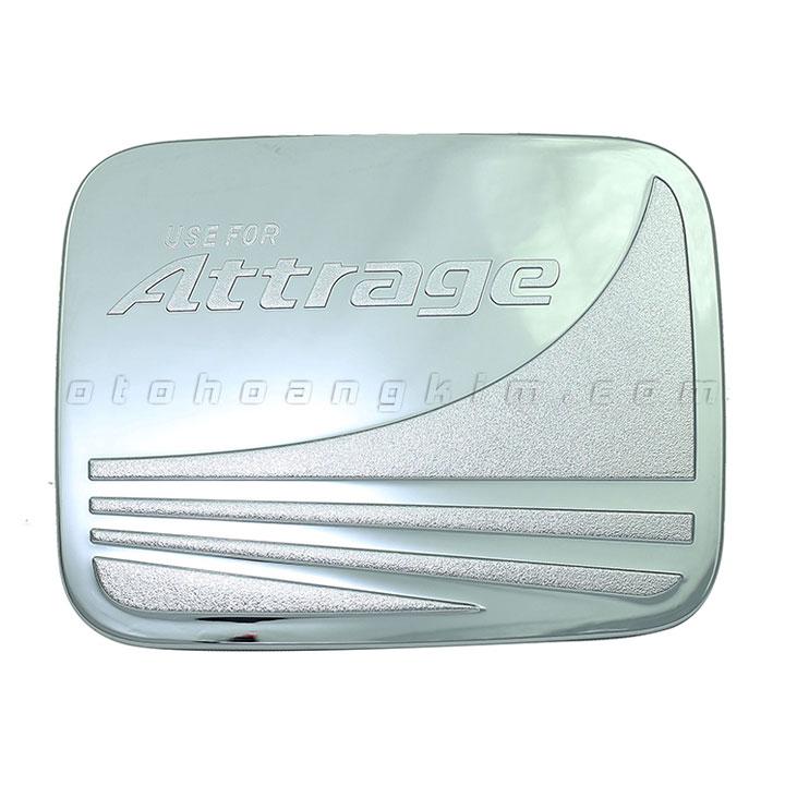 Nắp xăng Attrage [2015-2020]