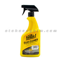 Dung dịch vệ sinh Formula 1 Glass Cleaner with Rain Repellant 710ml