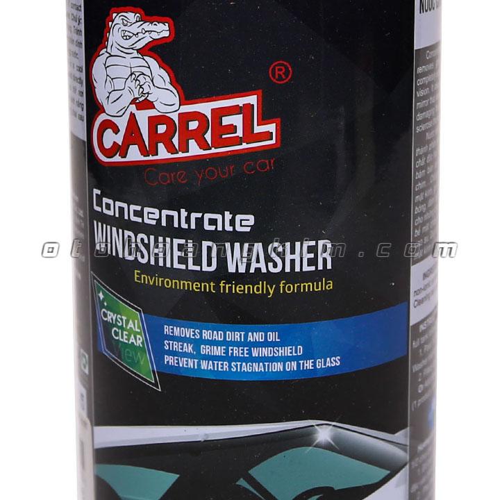 DDBD Carrel châm bình rửa kính