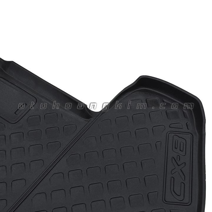 Khay hành lý Cx8 [2018-2020]