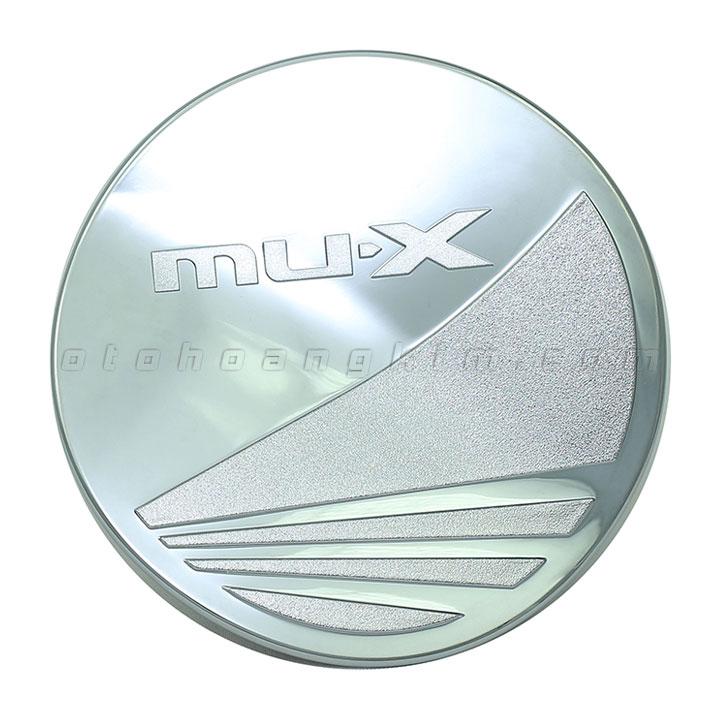 Nắp xăng Mu-X [2015 - 2020 ]