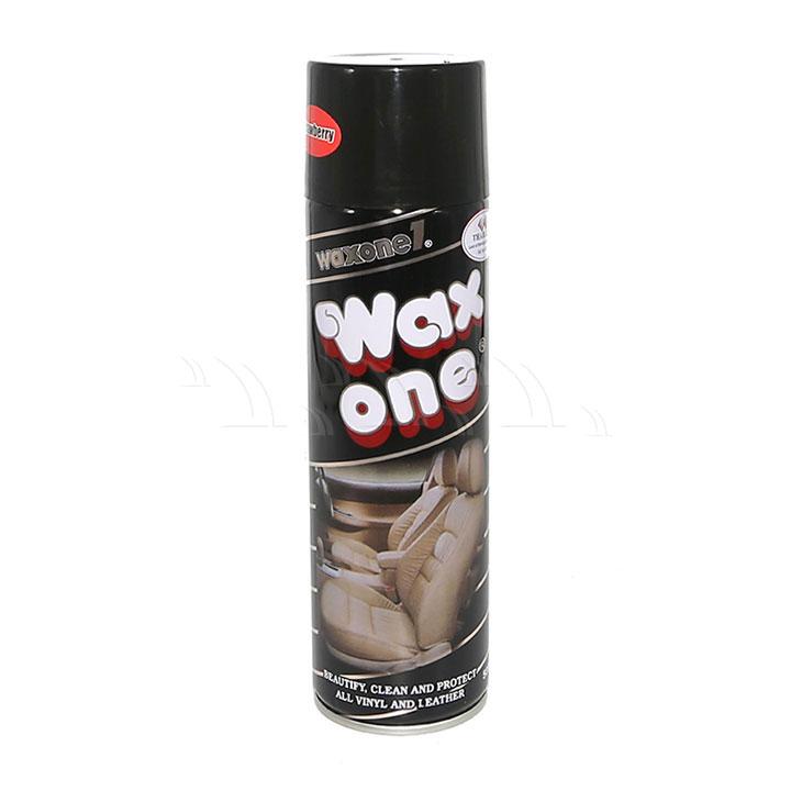 Dung dịch bảo dưỡng Wax One xịt bóng da