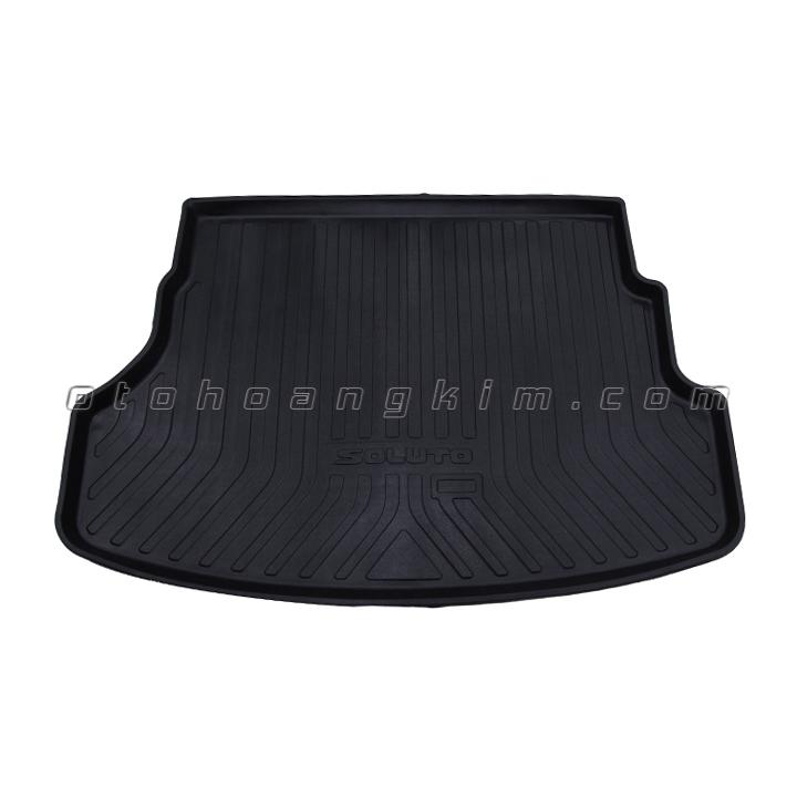 sản phẩm Khay hành lý Soluto [2019 - 2020]