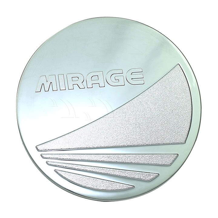 Nắp xăng Mirage [2016-2020]