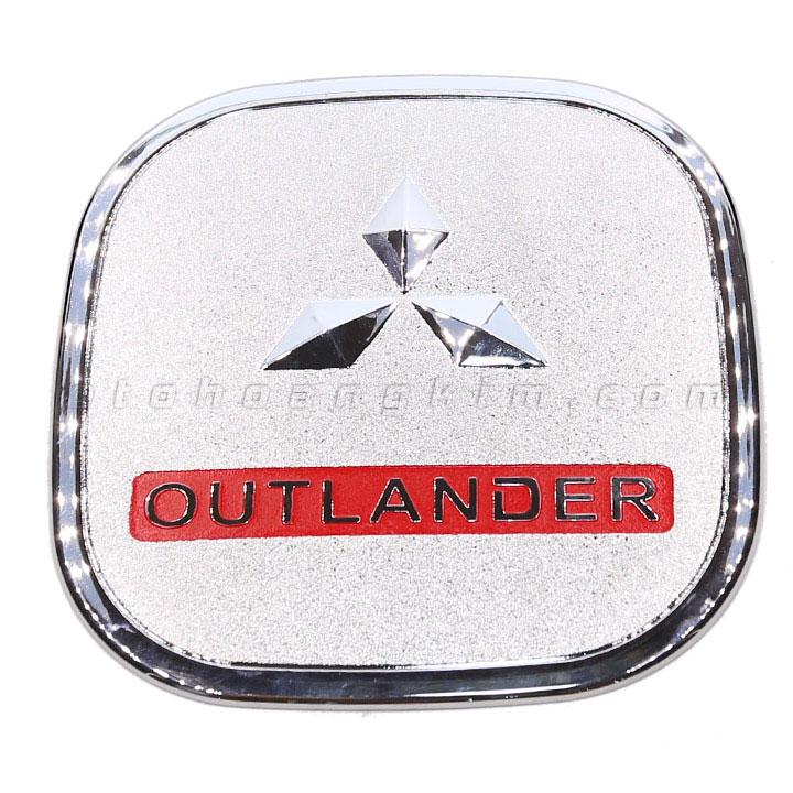 Nắp xăng Oulander [2016 - 2019]
