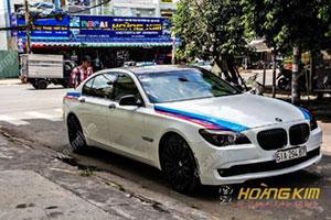 TEM XE BMW - BMW003