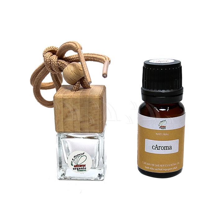 Tinh dầu Aroma cam