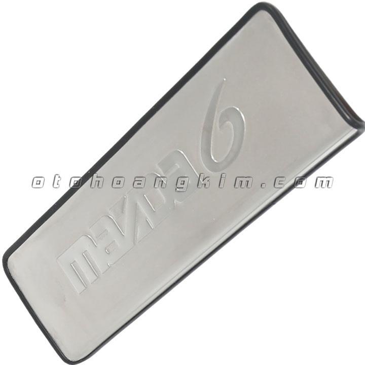 sản phẩm Bệ bước phần sơn Mazda 6  [dùng chung]