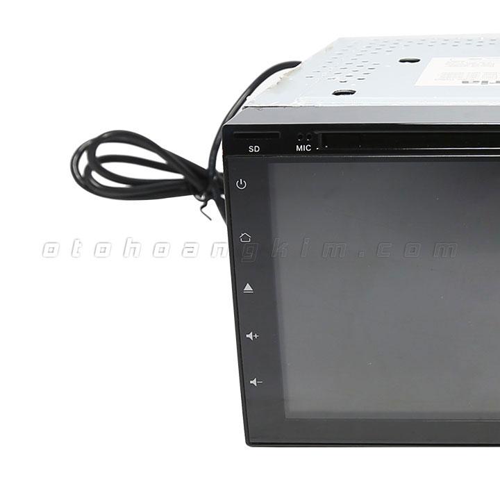 Màn hình DVD Carrozzeria có GPS