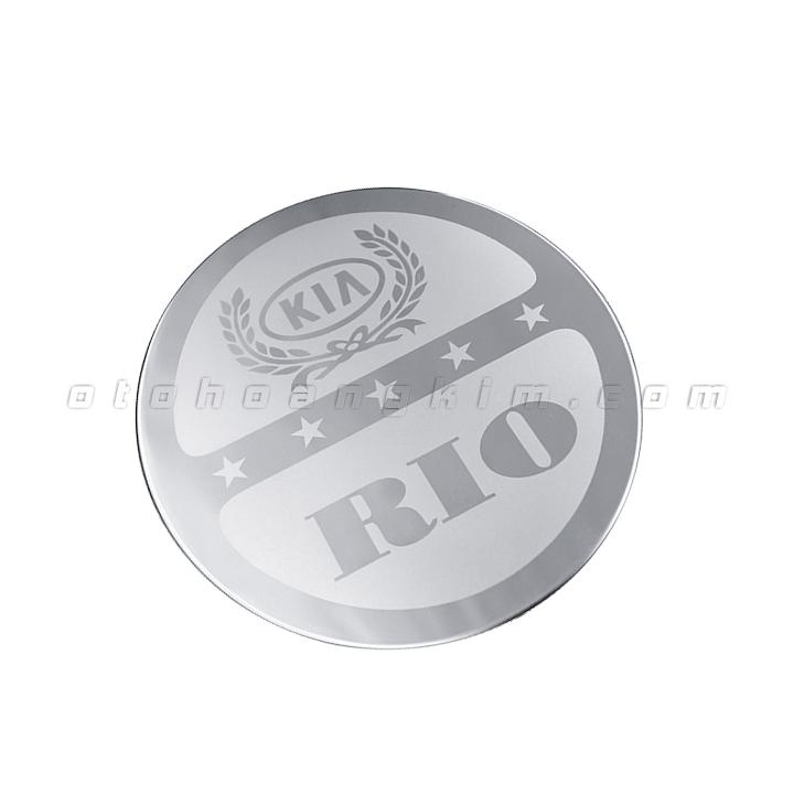 Nắp xăng Rio [2016 - 2020]