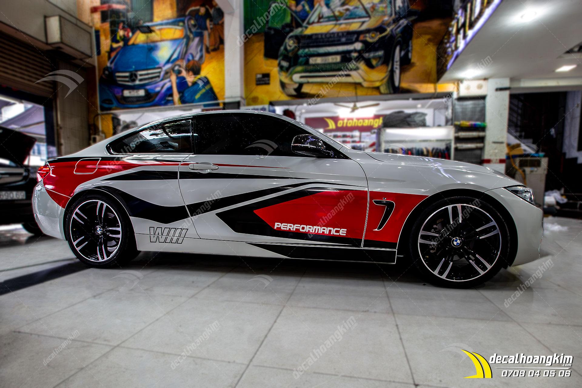 Tem Xe BMW 420i - BMW017