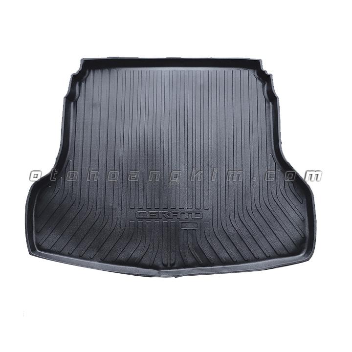 sản phẩm Khay hành lý Cerato/K3 [2015 - 2019]