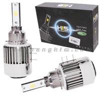 Đèn led quạt H15