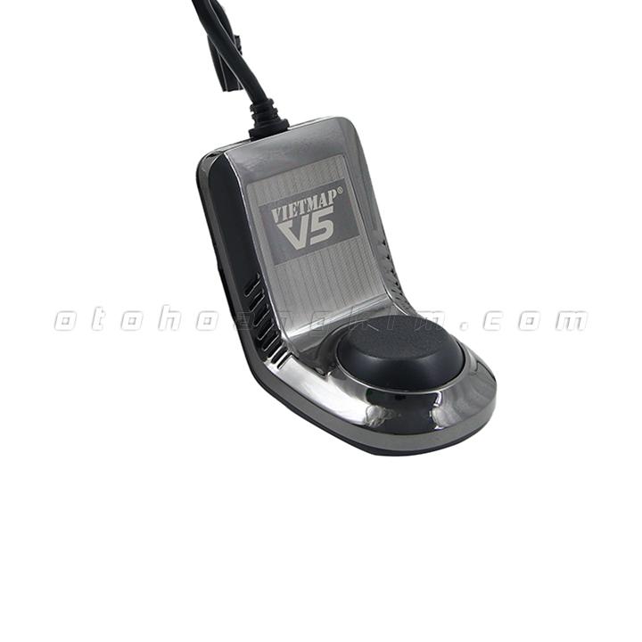 sản phẩm  Camera hành trình Vietmap V5