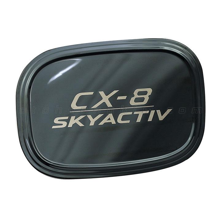 Nắp xăng CX8 [2018 - 2020] titan