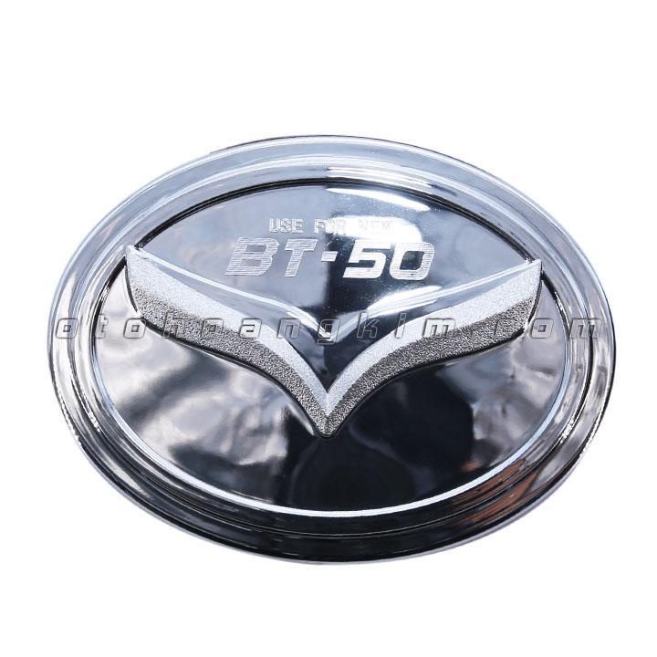 Nắp xăng BT50 [2015 - 2020]