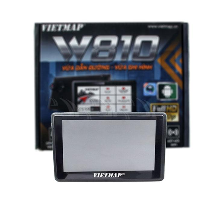 Camera hành trình Vietmap W810