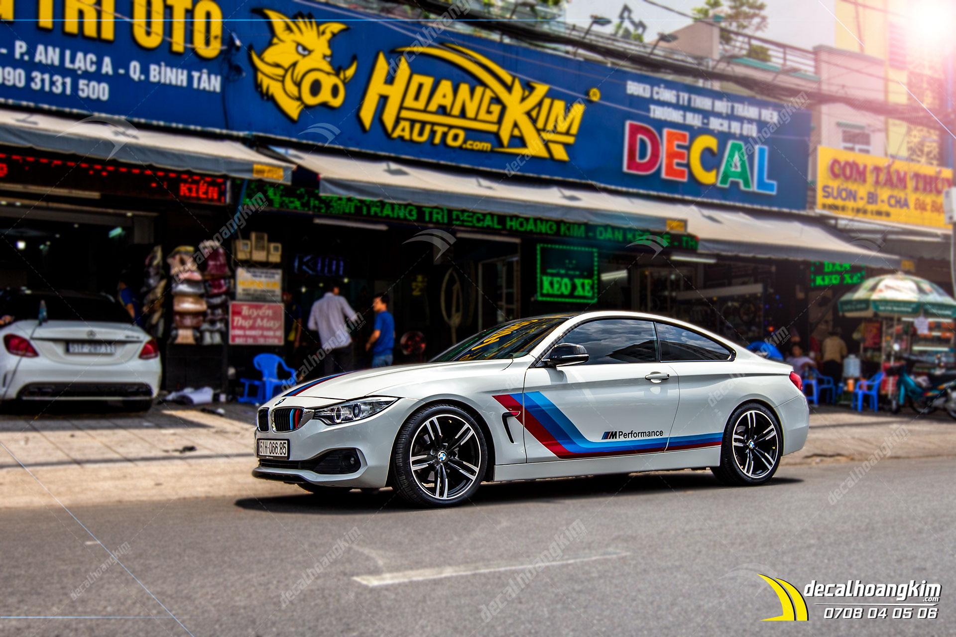 Tem Xe BMW 420i - BMW016