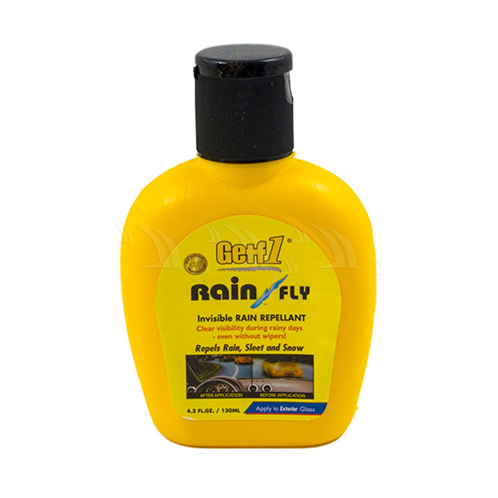 Chai Getf1 Rain fly