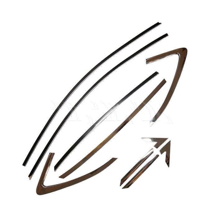Viền cong kính Kona [2018-2020]