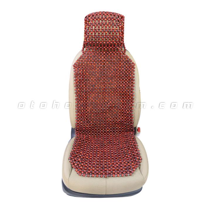 Lót ghế gỗ nhãn