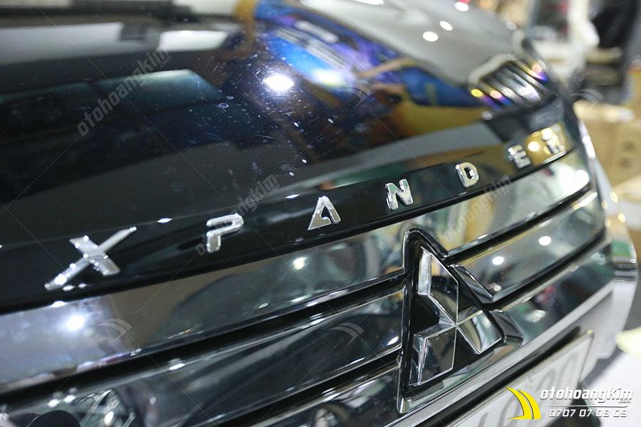 Trang trí chữ nổi xe Xpander
