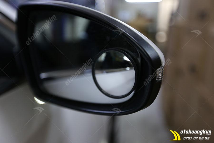 Kính lồi xe Mazda CX5