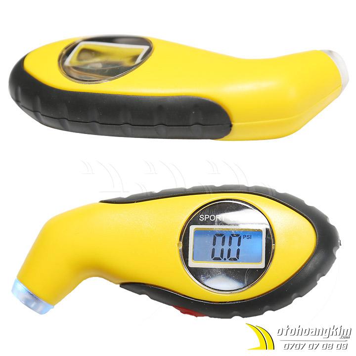 Thiết bị đo vỏ điện tử