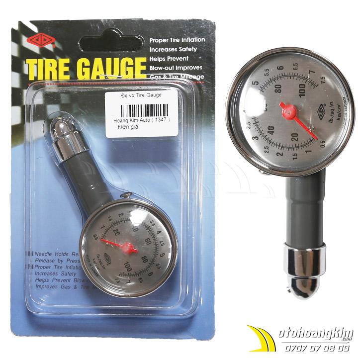 Thiết bị đo bỏ Tire Gauge