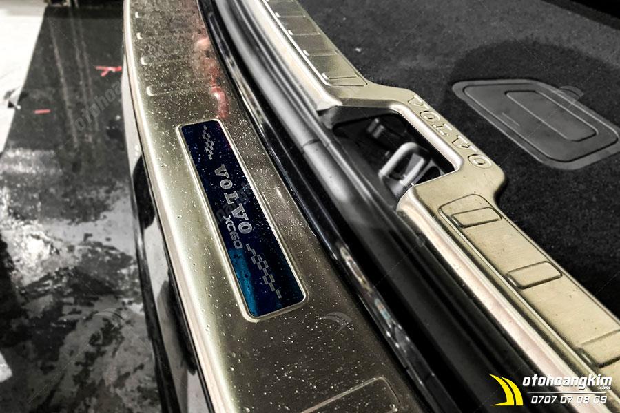 Bộ Chống Trầy Cốp Volvo XC60