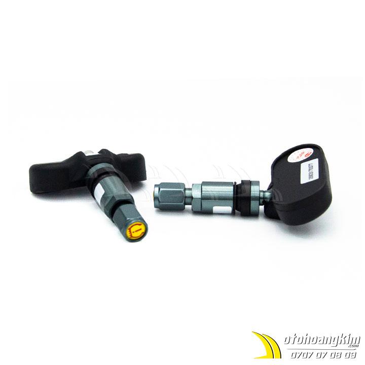 Cảm biến áp suất lốp ô tô thương hiệu Icar