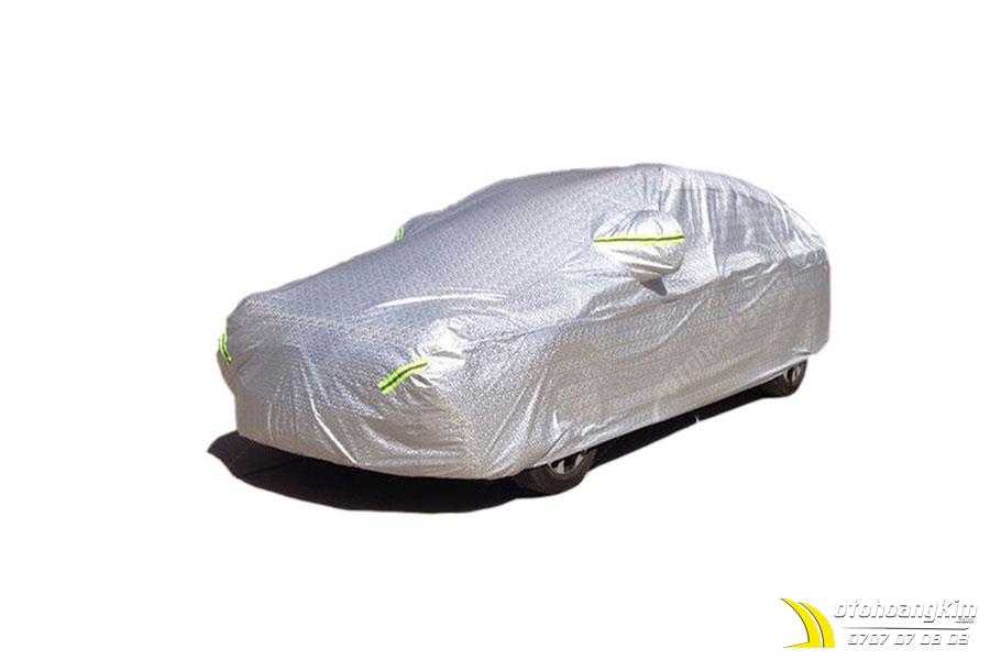 Áo trùm ô tô che toàn thân xe