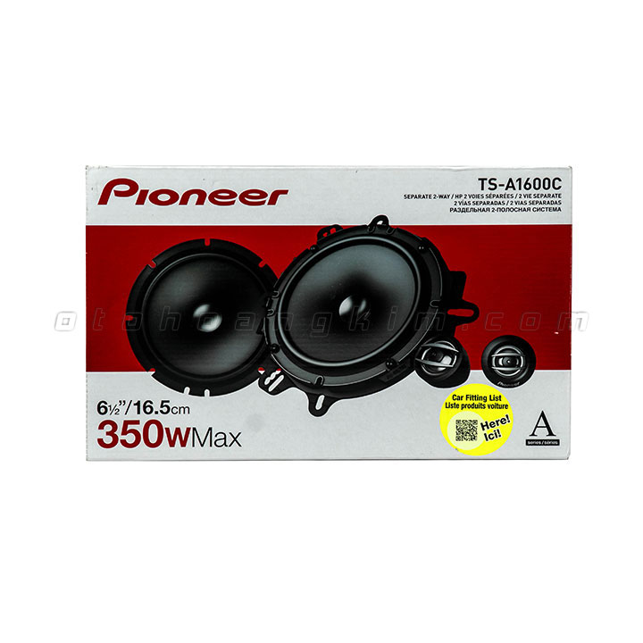 Loa Pioneer A1600C