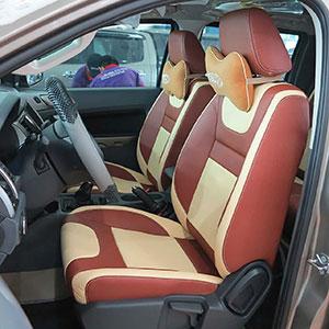 Chia sẻ kinh nghiệm bọc ghế da ô tô cực hay