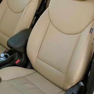 7 lý do bạn nên bọc ghế da ô tô giá rẻ