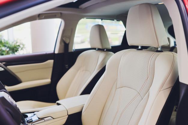 Bọc ghế nỉ với bọc ghế da cho ô tô, loại nào tốt hơn?