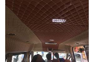 Có nên bọc trần ô tô 5D không?