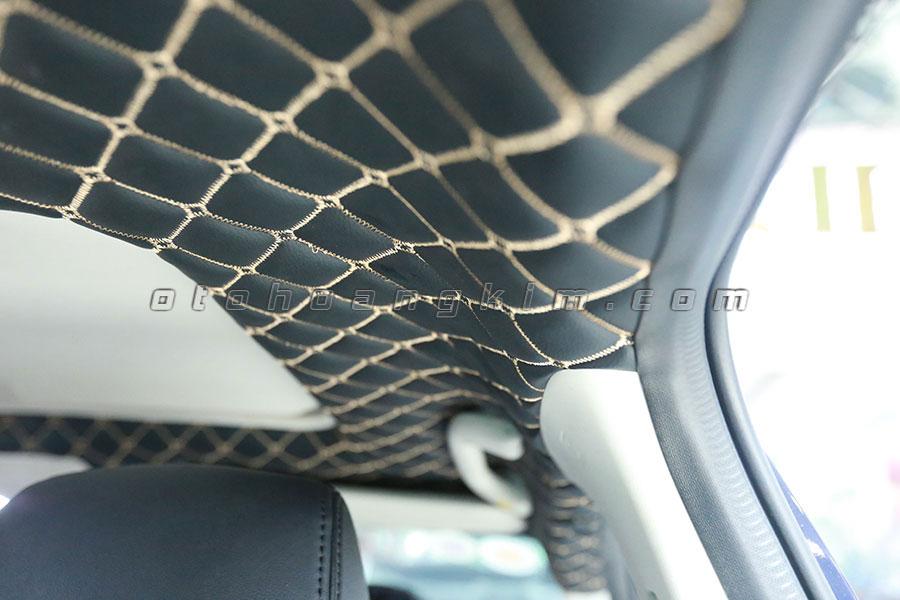 Bọc trần ô tô Honda CRV