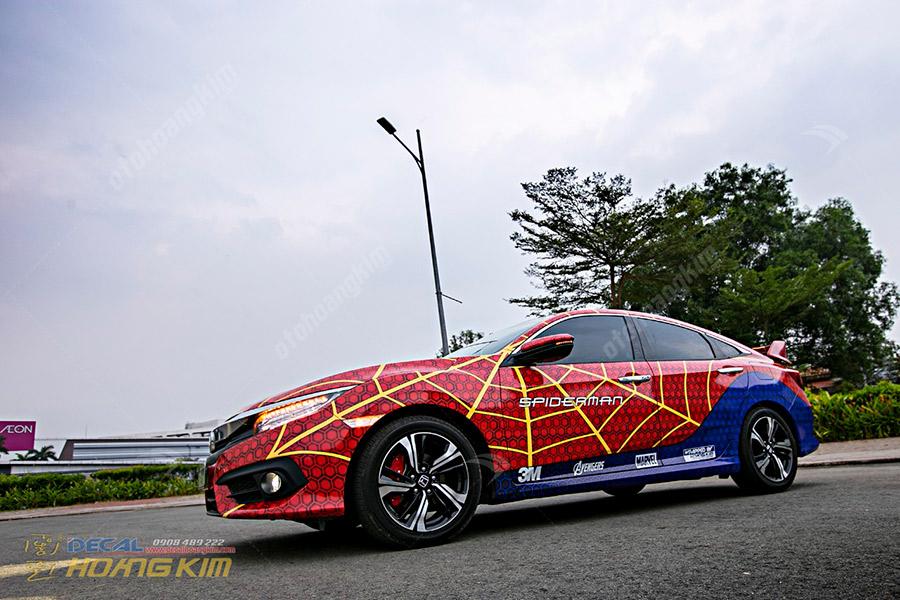 Body kit Honda Civic 13
