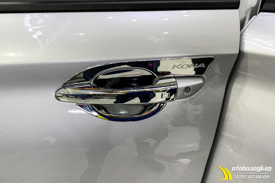 Ốp Tay Nắm Cửa Hyundai Kona