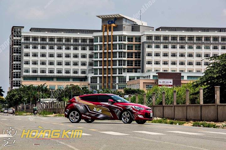 Tem Xe Hyundai Veloster - HVO001