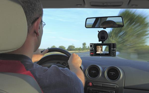 Những lợi ích khi lắp camera hành trình ô tô cho xe của bạn