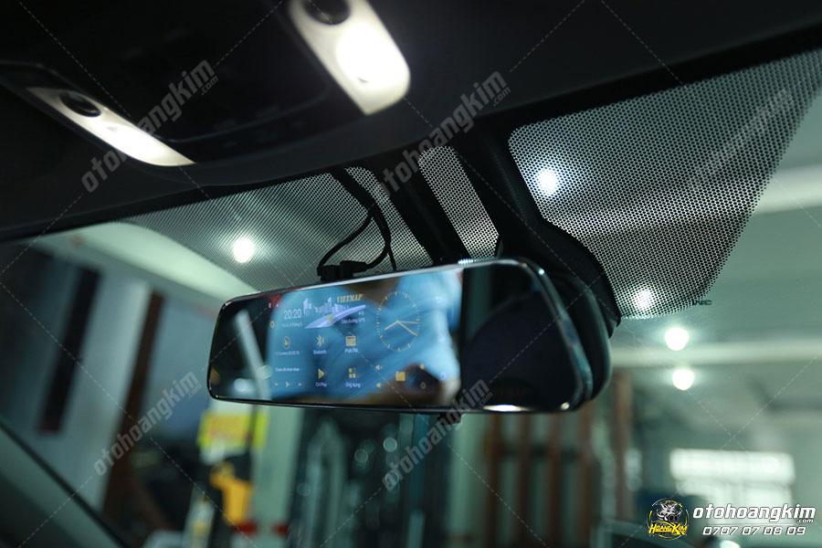 Camera hành trình cho xe Honda CRV
